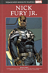 Nick Fury jr.