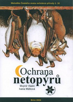 Ochrana netopýrů