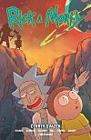 Rick a Morty - Čtvrtý svazek