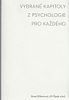 Vybrané kapitoly z psychologie pro každého
