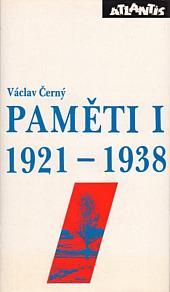 Paměti I (1921–1938)