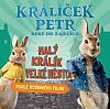 Králíček Petr bere do zaječích - Malý králík, velké město!
