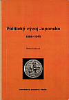 Politický vývoj Japonska 1868-1945