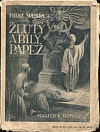 Žlutý a bílý papež - magický román