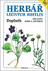 Herbář léčivých rostlin, 6. díl – doplněk
