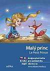 Malý princ A1/A2 (FJ-ČJ) (dvojjazyčné vydání)