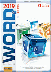 Microsoft® Word® 2019 nejen pro školy