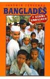 Bangladéš v sedmi obrazech obálka knihy