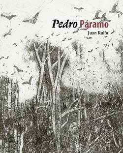 Pedro Páramo obálka knihy