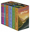 Harry Potter 1–7 (box)