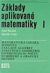 Základy aplikované matematiky I