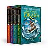 Jak vycvičit draka: 5.–8. díl série (box)