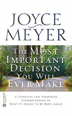 Najdôležitejšie rozhodnutie aké kedy urobíš