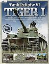 Tank PzKpfw VI TIGER I