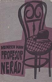 Profesor Neřád neboli Konec tyrana