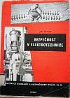 Bezpečnost v eletrotechnice