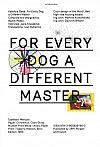Každej pes jiná ves / For every dog a different master