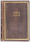 Bible svatá, Starý a Nový zákon
