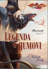 Legenda o Humovi