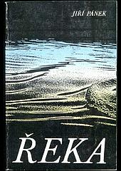 Řeka obálka knihy