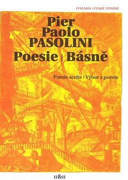 Poesie - Básně obálka knihy