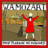 W.A. Mozart – Moji Pražané mi rozumějí
