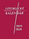 Liturgický kalendář 2019/2020