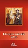 Liturgický kalendář na rok 2020