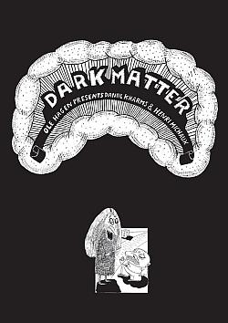 Dark Matter obálka knihy