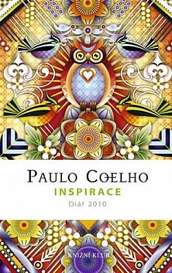 Inspirace – Diář 2010 obálka knihy