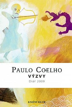 Výzvy – Diář 2009 obálka knihy
