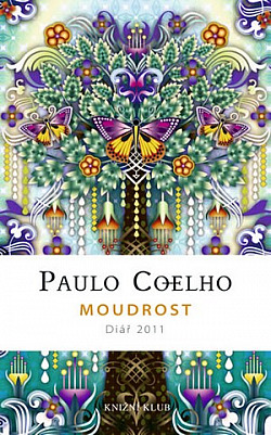 Moudrost – Diář 2011 obálka knihy