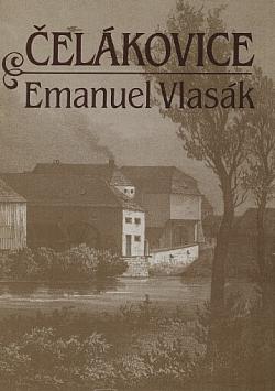 Polabské město Čelákovice obálka knihy