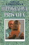 Hippokratova prísaha obálka knihy