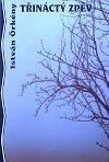 Třináctý zpěv obálka knihy