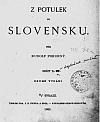 Z potulek po Slovensku
