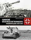 Samohybné dělostřelectvo Wehrmachtu: Panzerartillerie 1936-1945