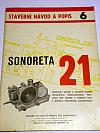 Sonoreta E 21