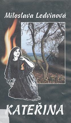 Kateřina obálka knihy