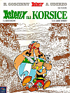 Asterix na Korsice