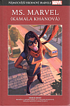 Ms. Marvel (Kamala Khanová)