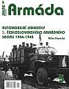 Automobilní jednotky 1. československého armádního sboru 1944-1945