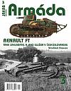 Renault FT - Tank zakladatel a jeho služba v Československu