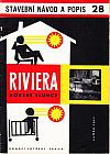 Riviera - horské slunce
