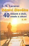 Zdraví člověka - 40 otázek 2. díl