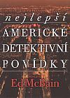 Nejlepší americké detektivní povídky roku 1999