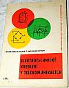 Elektrotechnické kreslení v telekomunikacích - 1. díl