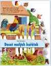 Deset malých kuřátek obálka knihy