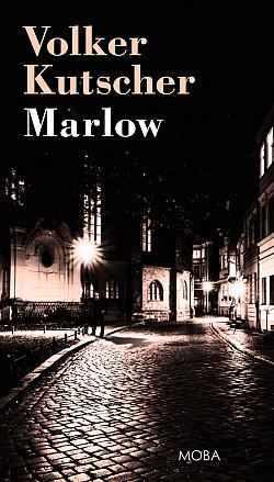 Marlow obálka knihy
