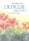 Deprese jako šance obálka knihy